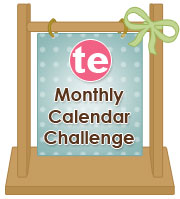 CalendarChallengeBadge