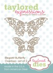 ElegantButterfliesOverlays